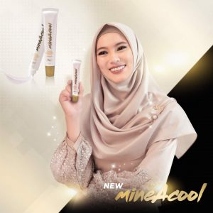 b erl lip treatment mineacool testimoni